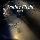Taking Flight by Shiva