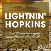 Oldies Selection: Gold Collection 2019, Vol. 3 by Lightnin' Hopkins