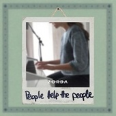 People Help The People (Acoustic Version) by Zorba