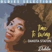Oldies Selection: Time to Swing by Dakota Staton