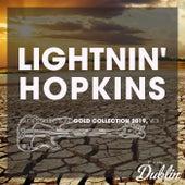 Oldies Selection: Gold Collection 2019, Vol. 1 fra Lightnin' Hopkins