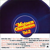 Motown Chartbusters Vol 2 von Various Artists