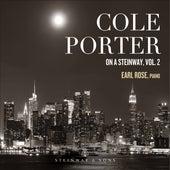 Cole Porter on a Steinway, Vol. 2 de Earl Rose