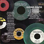 Going Back: A Collection Of Rhythm & Blues by Various Artists
