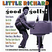 Good Golly! by Little Richard