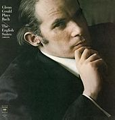 Bach: English Suites, BWV 806-811 by Glenn Gould