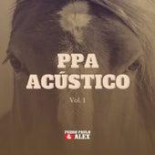 PPA Acústico, Vol. 1 de Pedro Paulo & Alex