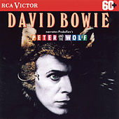 Peter & The Wolf von David Bowie