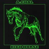 High Horse de A.CHAL