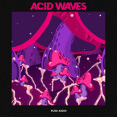 Acid Waves de Various Artists