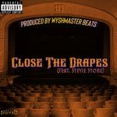 Close The Drapes (feat. Stevie Stone) by Jonni Apollo
