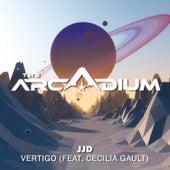 Vertigo (feat. Cecilia Gault) by Jjd