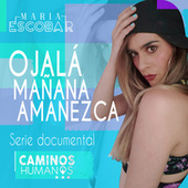 Ojalá Mañana Amanezca by Maria Escobar
