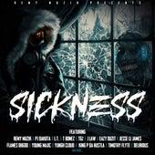 Sickness, Vol. 1 von Remy Muzik