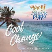Yacht Rock Piano Cool Change Volume 4 by Steven C
