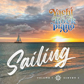 Yacht Rock Piano Sailing Volume 1 de Steven C