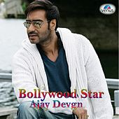 Bollywood Star - Ajay Devgn by Various Artists
