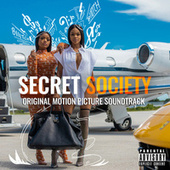 Secret Society (Original Motion Picture Soundtrack) by Various Artists