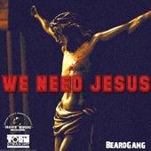 We Need Jesus by Hope Music