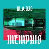 Memphis von M.O.030