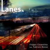 Lanes (feat. Fabrizio Bosso) de Filippo Cosentino