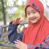 Ya Jamalu (Cover Version) de Aishwa Nahla Karnadi