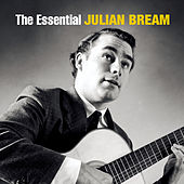The Essential Julian Bream [International Version] von Julian Bream
