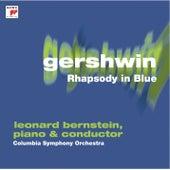Gershwin: Rhapsody in Blue von Leonard Bernstein
