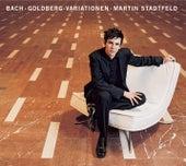 Bach: Goldbergvariationen de Martin Stadtfeld