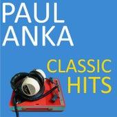 Classic Hits de Paul Anka