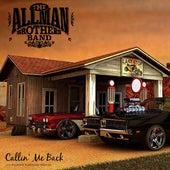 Callin' Me Back de The Allman Brothers Band