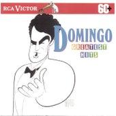 Greatest Hits von Placido Domingo
