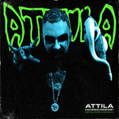 Metalcore Manson by Attila