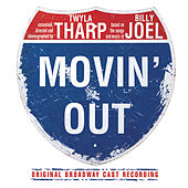 Movin' Out (Original Cast Recording) de Michael Cavanaugh