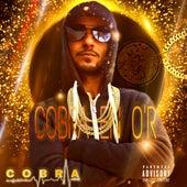 Cobra en o'r de Cobra