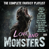 Love And Monsters de Various Artists