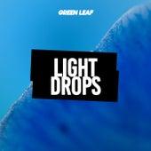 Light Drops by Rain Sounds Sleep