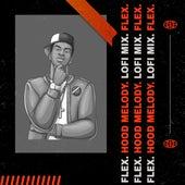 Hood Melody Lofi mix de Flex