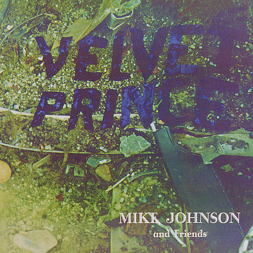 Velvet Prince: Legends Remastered, Vol. Four by Mike Johnson