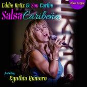 Close To You de Eddie Ortiz and Son Caribe