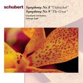 Schubert: Symphonies No. 8