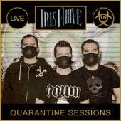 Quarantine Sessions (Live) de Iris Drive