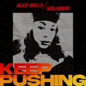 Keep Pushing fra Alex Mills