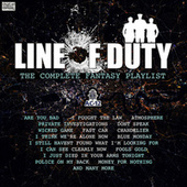 Line Of Duty by Various Artists