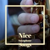 Nice Saxophone Songs fra Various Artists