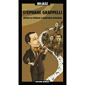 BD Jazz: Stephane Grappelli de Stephane Grappelli