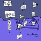 Mistake von Moby