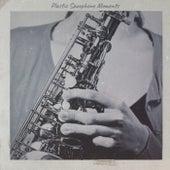 Plastic Saxophone Moments de Various Artists