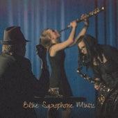 Blue Saxophone Music von Various Artists