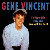 Gene Vincent von Gene Vincent